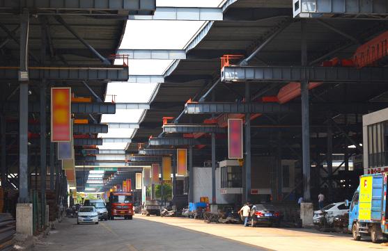 佛山市顺德区华威钢铁贸易有限公司-钢铁世界网